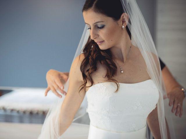 Il matrimonio di Fabio e Valentina a Verona, Verona 12