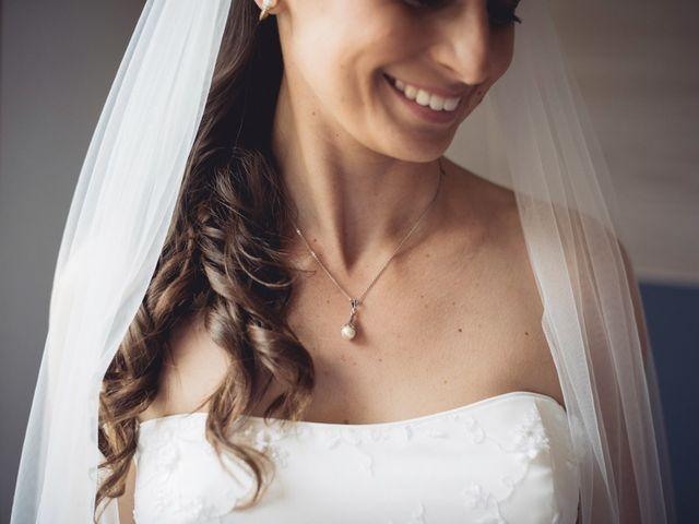 Il matrimonio di Fabio e Valentina a Verona, Verona 13