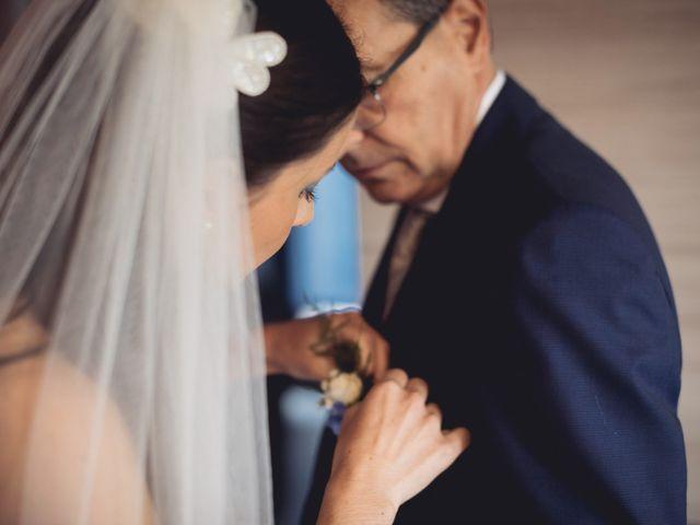 Il matrimonio di Fabio e Valentina a Verona, Verona 15