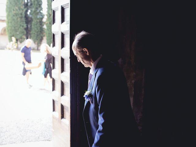 Il matrimonio di Fabio e Valentina a Verona, Verona 18