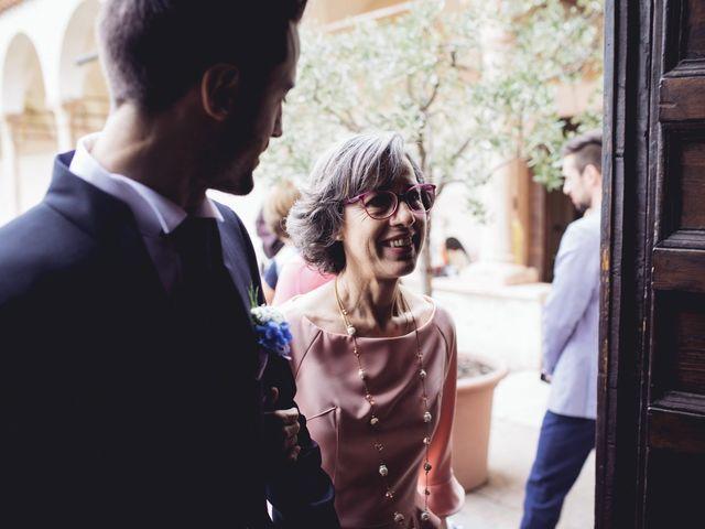 Il matrimonio di Fabio e Valentina a Verona, Verona 19