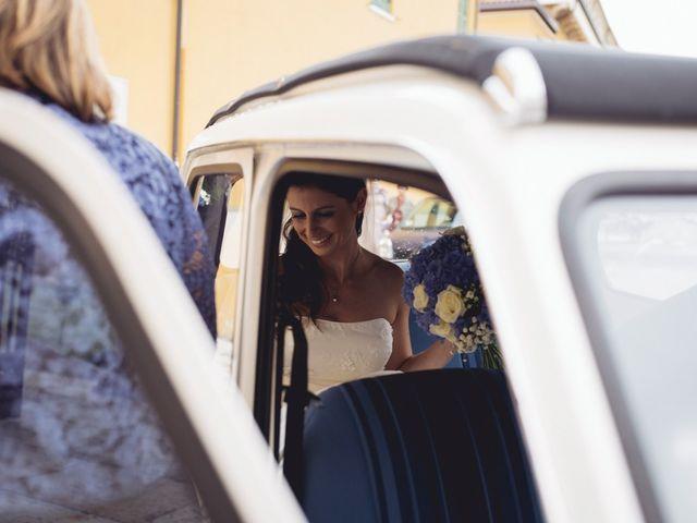 Il matrimonio di Fabio e Valentina a Verona, Verona 20