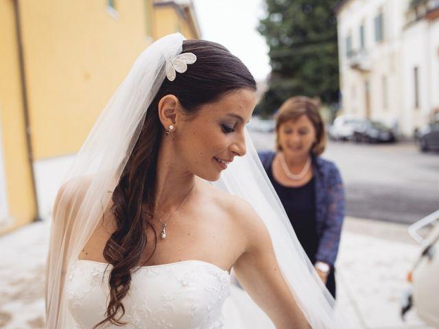 Il matrimonio di Fabio e Valentina a Verona, Verona 21