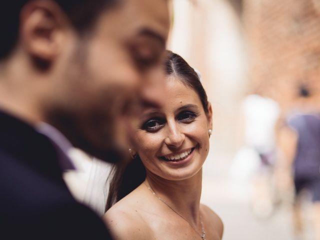 Il matrimonio di Fabio e Valentina a Verona, Verona 41