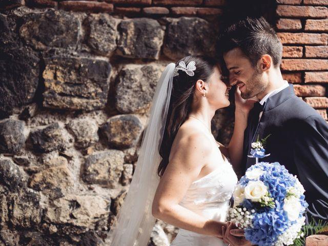 Il matrimonio di Fabio e Valentina a Verona, Verona 45