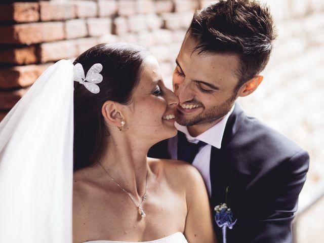 Il matrimonio di Fabio e Valentina a Verona, Verona 46