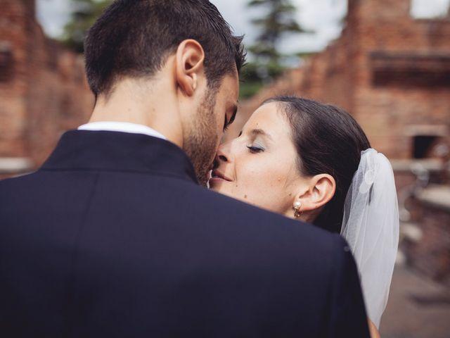 Il matrimonio di Fabio e Valentina a Verona, Verona 53