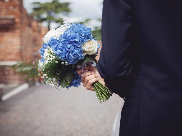 Il matrimonio di Fabio e Valentina a Verona, Verona 54
