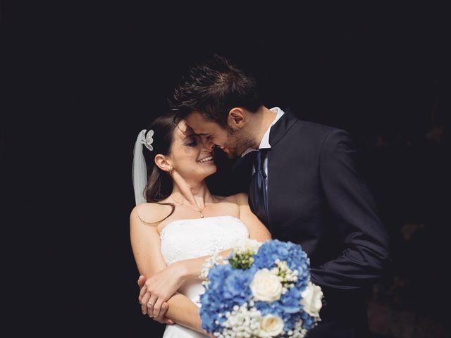 Il matrimonio di Fabio e Valentina a Verona, Verona 58