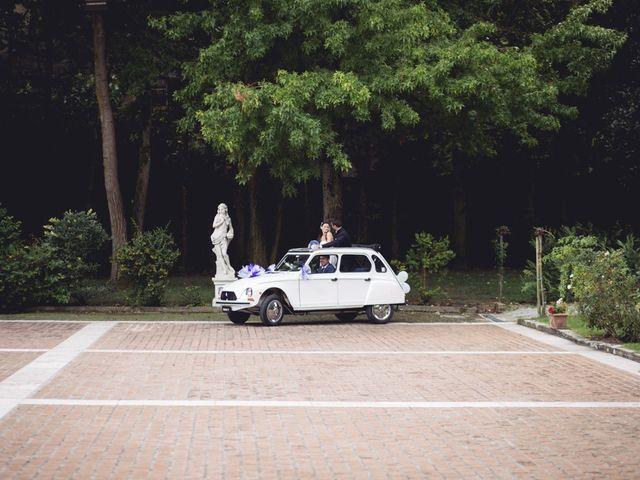 Il matrimonio di Fabio e Valentina a Verona, Verona 59