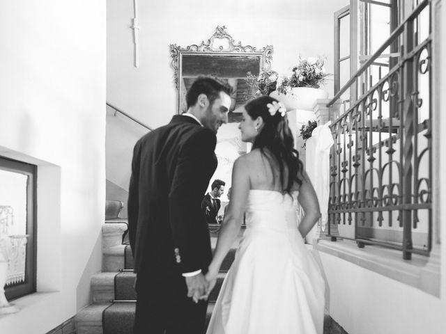 Il matrimonio di Fabio e Valentina a Verona, Verona 61