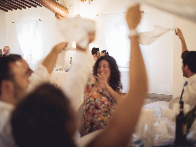 Il matrimonio di Fabio e Valentina a Verona, Verona 62
