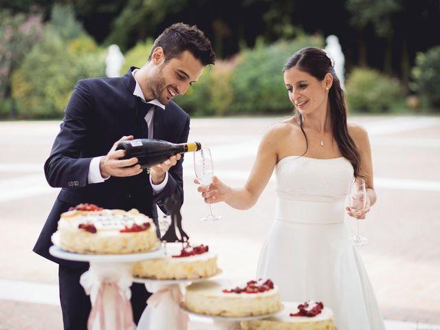 Il matrimonio di Fabio e Valentina a Verona, Verona 65