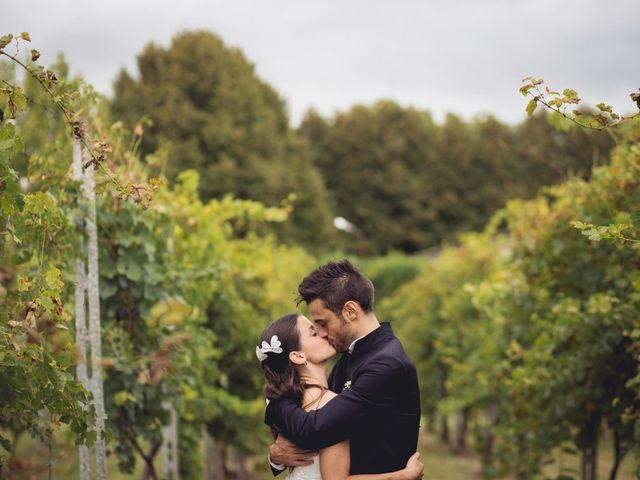 Il matrimonio di Fabio e Valentina a Verona, Verona 70
