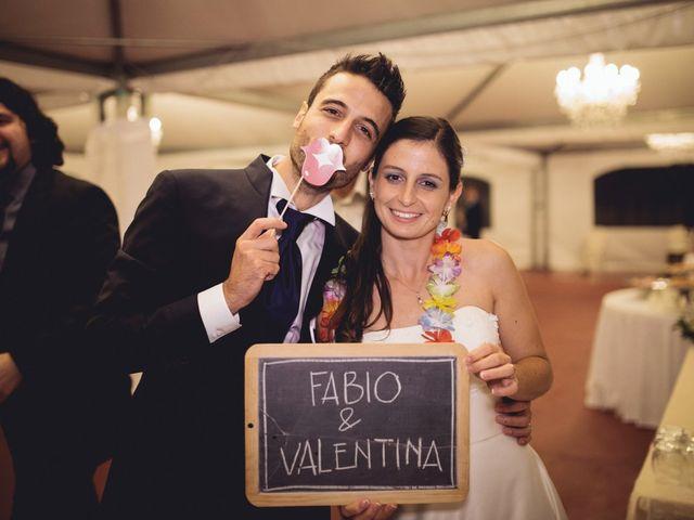 Il matrimonio di Fabio e Valentina a Verona, Verona 71