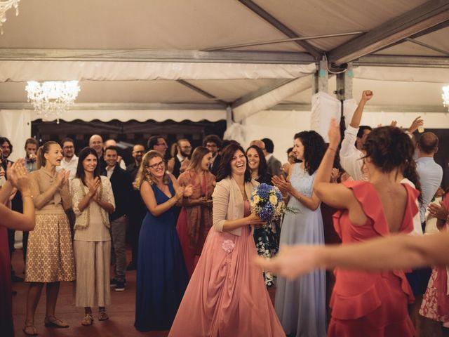 Il matrimonio di Fabio e Valentina a Verona, Verona 73