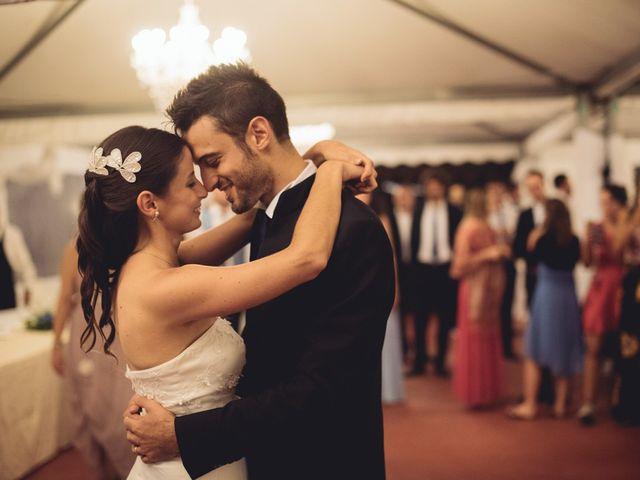 Il matrimonio di Fabio e Valentina a Verona, Verona 74
