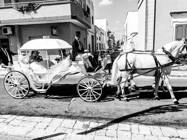 Il matrimonio di Stefano e Annachiara a Castro, Bergamo 2