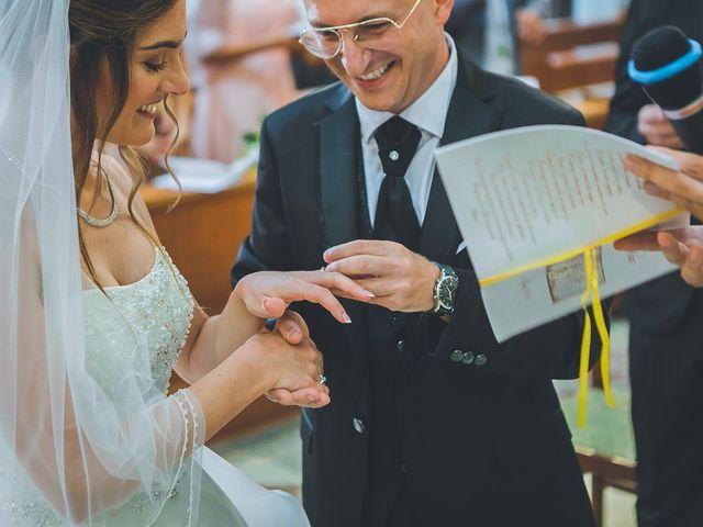 Il matrimonio di Stefano e Annachiara a Castro, Bergamo 5