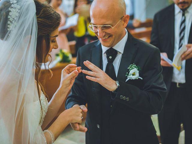 Il matrimonio di Stefano e Annachiara a Castro, Bergamo 6