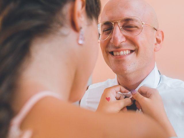 Il matrimonio di Stefano e Annachiara a Castro, Bergamo 11