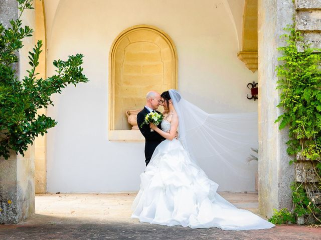 Il matrimonio di Stefano e Annachiara a Castro, Bergamo 12