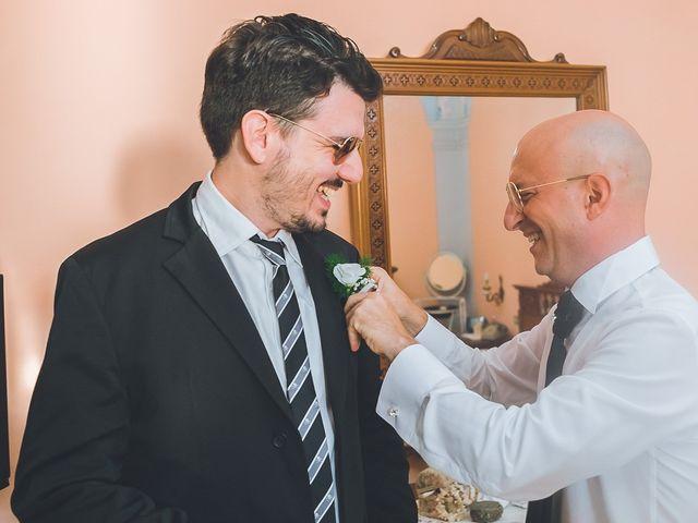 Il matrimonio di Stefano e Annachiara a Castro, Bergamo 13