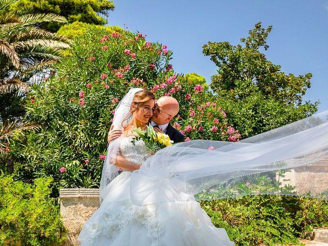 Il matrimonio di Stefano e Annachiara a Castro, Bergamo 15
