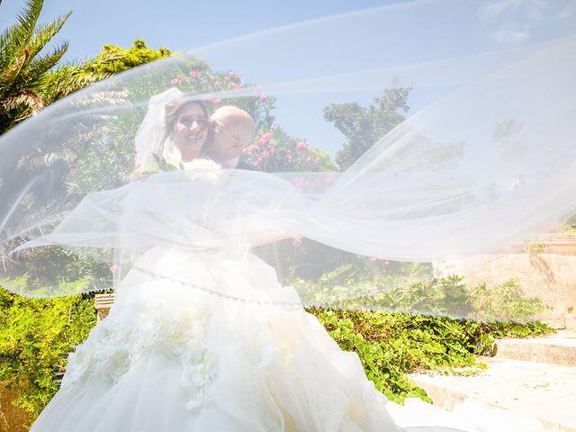 Il matrimonio di Stefano e Annachiara a Castro, Bergamo 17