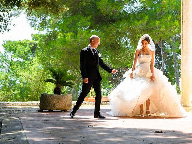 Il matrimonio di Stefano e Annachiara a Castro, Bergamo 20
