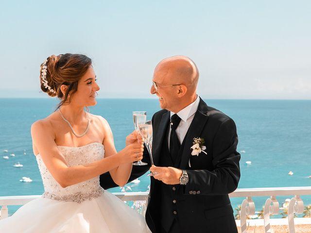 Il matrimonio di Stefano e Annachiara a Castro, Bergamo 24