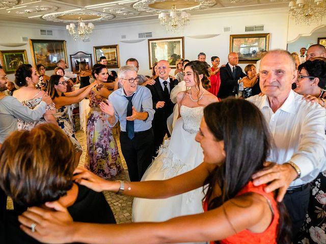 Il matrimonio di Stefano e Annachiara a Castro, Bergamo 30