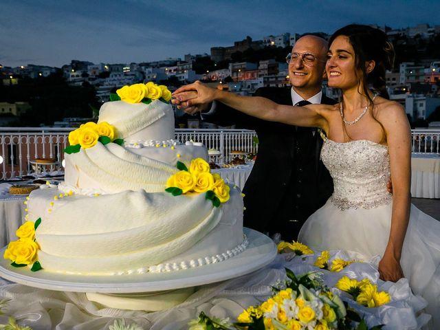 Il matrimonio di Stefano e Annachiara a Castro, Bergamo 33