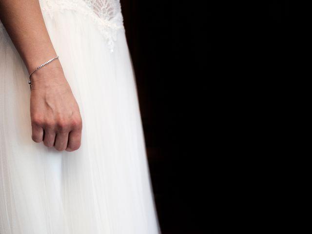 Il matrimonio di Massimiliano e Serena a Cerreto d'Esi, Ancona 26