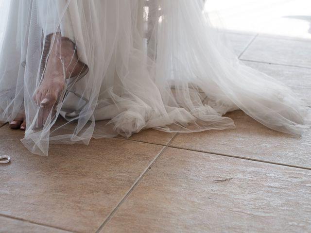 Il matrimonio di Massimiliano e Serena a Cerreto d'Esi, Ancona 67