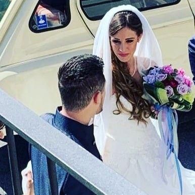 Il matrimonio di Chiara e Riccardo a Erbusco, Brescia 2