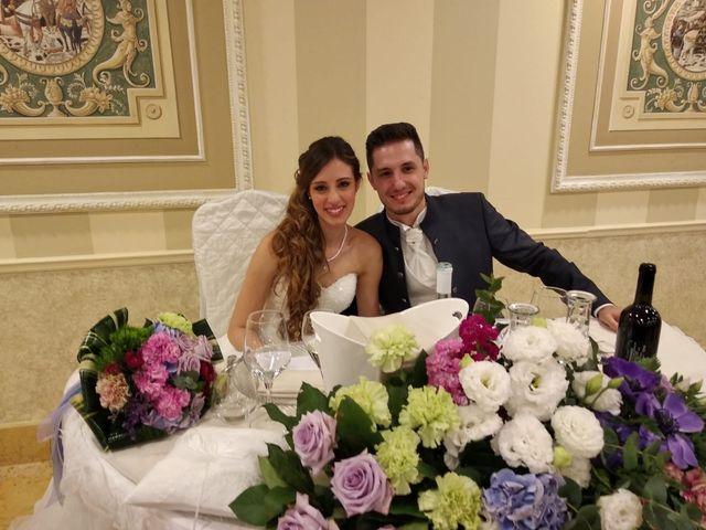 Il matrimonio di Chiara e Riccardo a Erbusco, Brescia 6