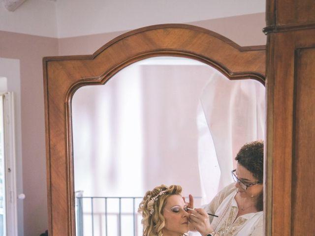Il matrimonio di Danilo e Genny a Milano, Milano 3