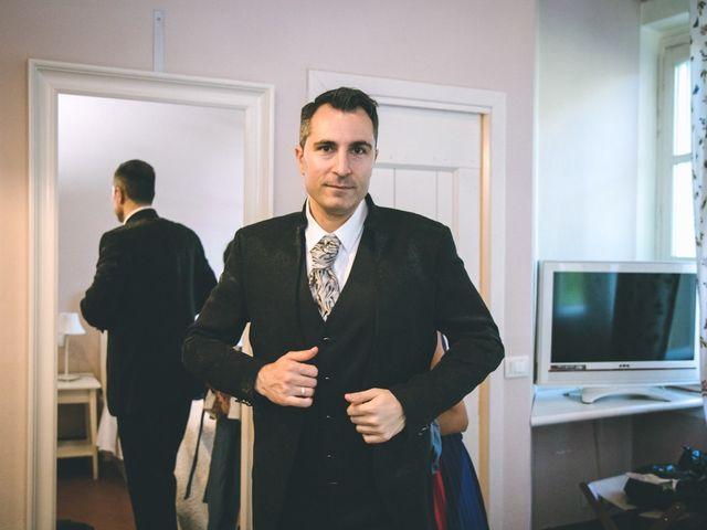 Il matrimonio di Danilo e Genny a Milano, Milano 22