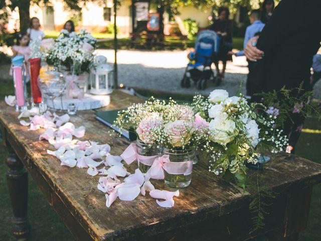Il matrimonio di Danilo e Genny a Milano, Milano 31
