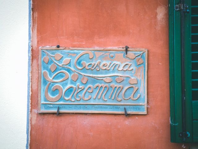 Il matrimonio di Danilo e Genny a Milano, Milano 34