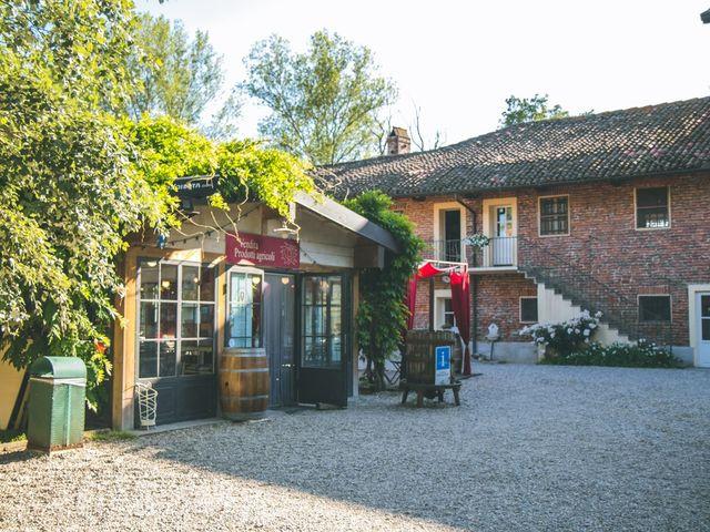 Il matrimonio di Danilo e Genny a Milano, Milano 37