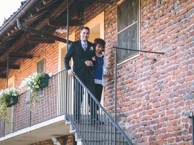 Il matrimonio di Danilo e Genny a Milano, Milano 38