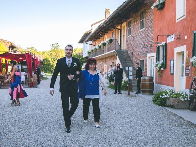 Il matrimonio di Danilo e Genny a Milano, Milano 39