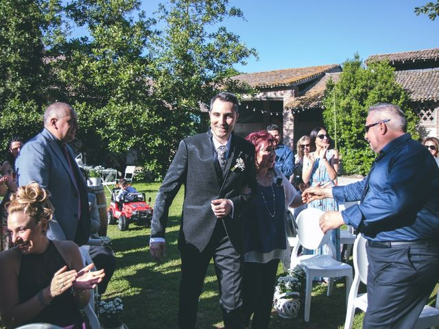 Il matrimonio di Danilo e Genny a Milano, Milano 41
