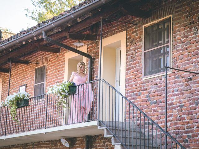 Il matrimonio di Danilo e Genny a Milano, Milano 43