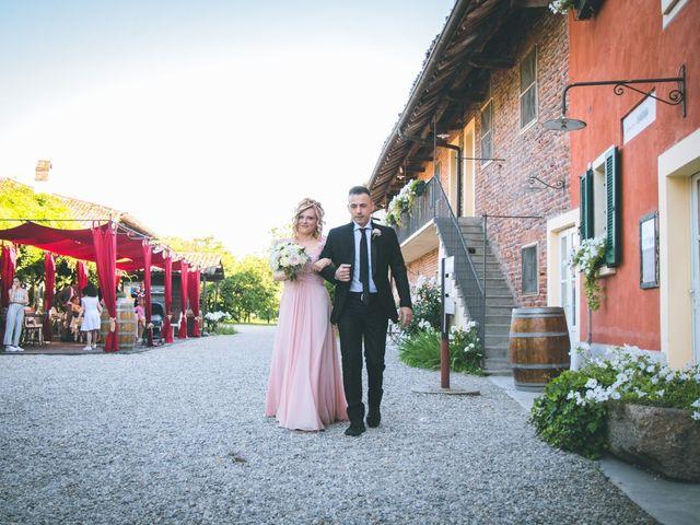 Il matrimonio di Danilo e Genny a Milano, Milano 46