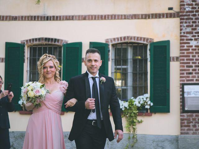 Il matrimonio di Danilo e Genny a Milano, Milano 47