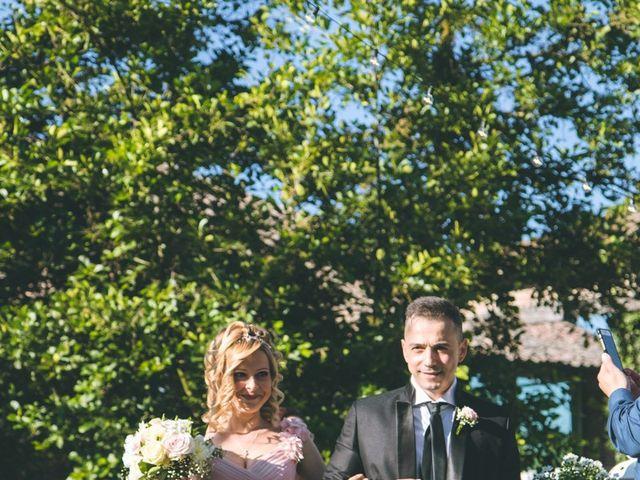 Il matrimonio di Danilo e Genny a Milano, Milano 50