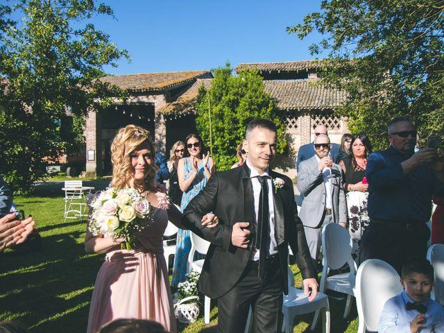 Il matrimonio di Danilo e Genny a Milano, Milano 51